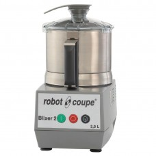 Robot Coupe BLIXER 2 Food Processor - 2.9Ltr (B2B)