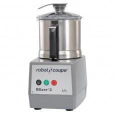 Robot Coupe BLIXER 3 Food Processor - 3.7Ltr 750watt