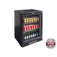 F.E.D. SC148G Single Door Drink Cooler