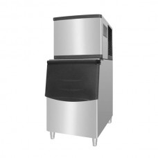 Air-Cooled Blizzard Ice Maker - 189Kg