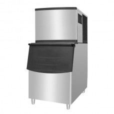 Ice cube maker 310kg/24h 810x780x1680mm