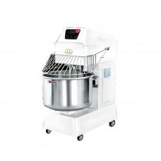 Spiral Mixer Single Phase 200T Bowl 75Kg Flour