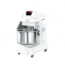 Spiral Mixer Single Phase 100T Bowl 40Kg Flour