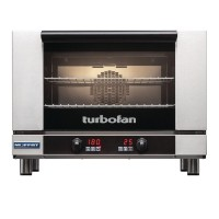 Full Size Digital Electric Convection Oven