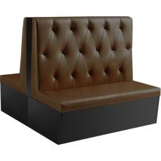 Lounge Double Light Brown 1200X1000X1100
