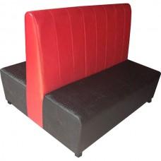 Lounge Double Redback 1200X1100X1100