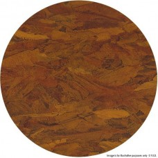 Autumn Leaves Marble Round Table Top 1200