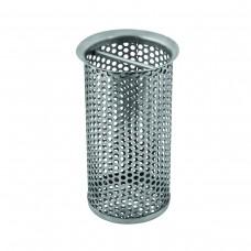 3monkeez FW-100RL-Basket Round Floor Waste (100mm) (Basket Only)