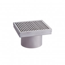 130mm Wedge Wire Point Drain