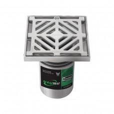 3monkeez FW-150S-Basket Basket to Suit Square Floor Waste (150mm)