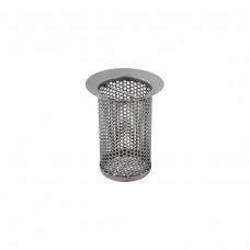 3monkeez FW-150R-Basket Round Floor Waste (150mm) (Basket Only)