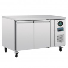 Counter Gastro FREEZER 2 Doors