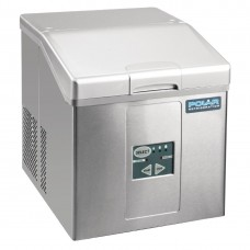 Polar G620-A Manual Fill Ice Cube Maker - 15kg AUS PLUG