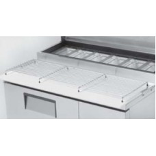 Garnish rack pan (477mmX328mm)