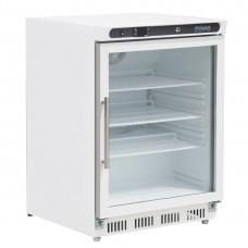Polar CD086-A Under Counter Display Fridge 150Ltr White