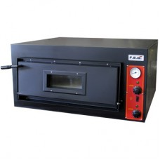 Black Panther by FED EP-2-1 Germanys Pizza Double Deck Oven