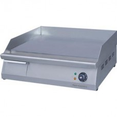 Single Control Electric Griddle - 400mm