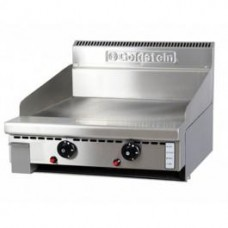 610mm Gas Griddle (Bench/Stand Mounted)