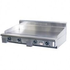 Goldstein GPGDB48 1220mm Gas Griddle (Bench/Stand Mounted)