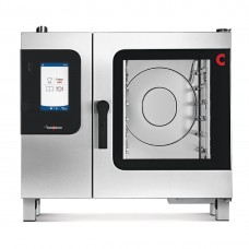 Convotherm C4GBT6.10C C4Gbt6.10C - 7 Tray Gas Combi-Steamer Oven - Boiler System