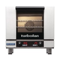 Half Size Digital Electric Convection Oven