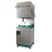 Heavy Duty Pass-Through Recirculating Dishwasher 3ph