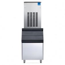 High Production Super Flake Ice Machine 540kg/24h