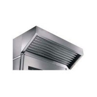 S/steel extraction hood for model BCK07