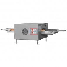 Compact Pizza Conveyor Oven, Single phase