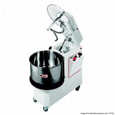 F.E.D. IRM42 Single Speed Tilt Head Pizza Spiral Mixer