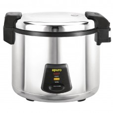 Rice Cooker - 1950watt 220-240V/50hz