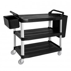 F.E.D. JD-UC340 Complete utility trolley