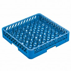 Commercial Dishwashe 64 Compartment Plate and Tray Rack 500x500