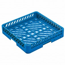 Commercial Dishwasher Open Cup Rack 500x500