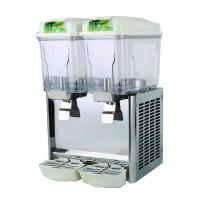 Double Bowl - 2X 12L Drink Dispenser