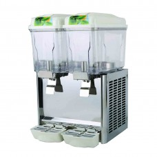Double Bowl - 2X 12L Drink Dispenser