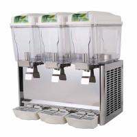 Triple Bowl - 3X 12L Drink Dispenser