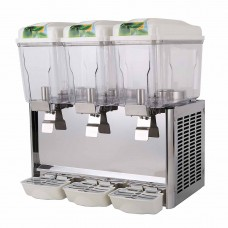 Triple Bowl - 3X 12L Drink Dispenser