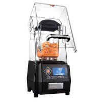 Pro Commercial Smoothies Blender