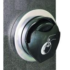 Ez-Fit In-Counter Lid Dispenser - 70 to 95mm DIAM