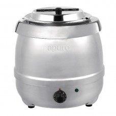 Stainless Steel Soup Kettle