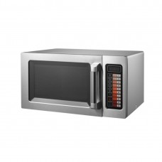 Stainless Steel Microwave Oven 25 Liter