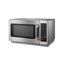 Stainless Steel Microwave Oven 34 Liter