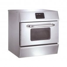 F.E.D. NP-NTM 4000 Watt Stainless Steel Commercial Microwave Oven