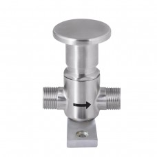 Foot/Knee Operated Water Valve Commercial Grade