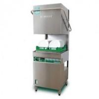 Pass-Through Recirculating Dishwasher 1ph