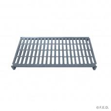 Polypropylene Coolroom Shelf 1220Mm