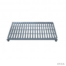 Polypropylene Coolroom Shelf 1825Mm