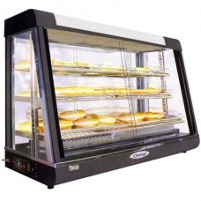 Pie Warmer and Hot Food Display - 1200mm