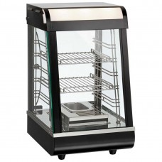 Pie Warmer and Hot Food Display - 380mm